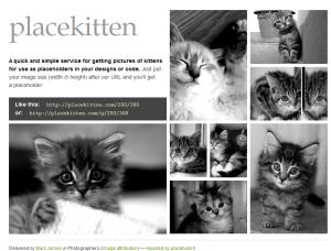Placekittens